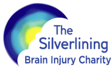 The Silverlining Charity logo