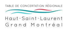 TCR Haut-Saint-Laurent - Grand Montréal logo