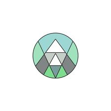Ontario Visual Art Academy  logo