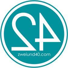 zwei&40 GmbH logo