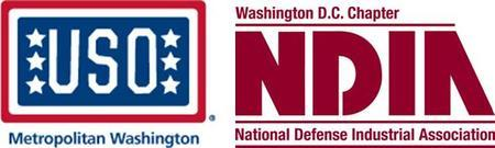 2014 Golf Outing benefitting USO-Metro Hosted by NDIA...