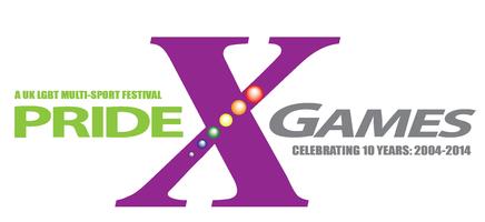 Pride Games Squash Tournament 2014
