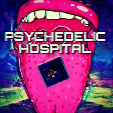 Psychedelic Hospital  logo