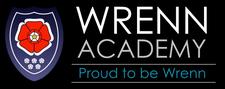 Wrenn Academy logo