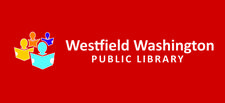 Westfield Washington Public Library and Friends of the Westfield Library logo