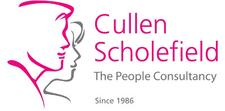 Cullen Scholefield logo