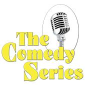 The Comedy Series logo