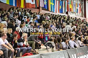 5th Annual Big Apple International Handball Tournament