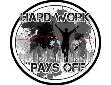 H.W.P.O Inc (Hard Work Pays Off Incorporation) logo