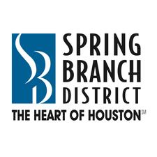 Spring Branch Management District  logo