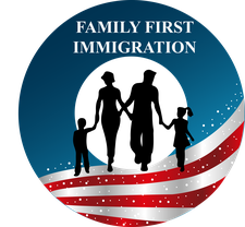 Family First Immigration logo