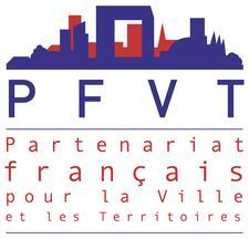 PFVT - Le Partenariat Français pour la Ville et les Territoires logo