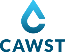 CAWST, Centre for Affordable Water and Sanitation Technology logo