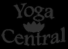 Yoga Central/The Yoga Place logo