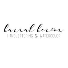 Hannah Henson Creative logo