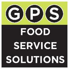 GPS Food Service Solutions logo