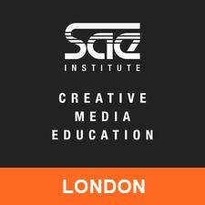 SAE Institute London logo