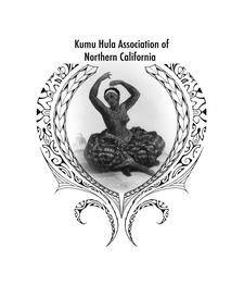 Kumu Hula Association of Northern California logo