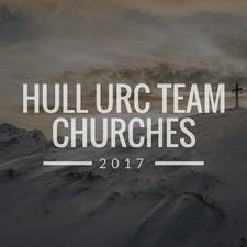 Hull URC Team Churches logo