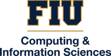 FIU School of Computing and Information Sciences logo