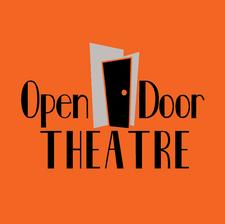 Open Door Theatre - Bozeman logo
