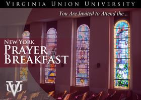 Copy of VUU New York Prayer Breakfast