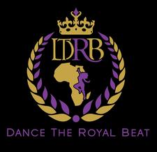 DanceThe Royal Beat logo
