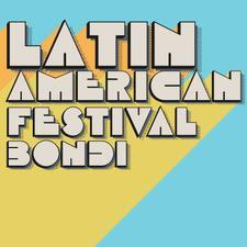 Latin American Festival Bondi  logo