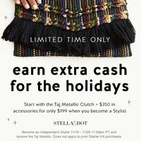 We're Hiring!!! Stella & Dot - Learn More