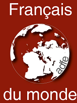 Français du Monde - ADFE - Washington logo