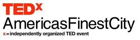 TEDxAmericasFinestCity 2012