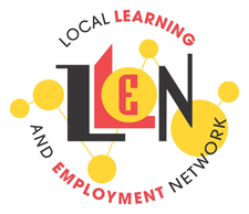 South Gippsland Bass Coast Local Learning and Employment Network logo