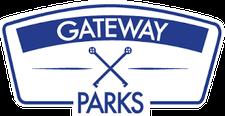 Gateway Parks logo