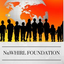NuWhirl Foundation logo