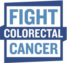 Fight Colorectal Cancer & Colon Cancer Coalition logo