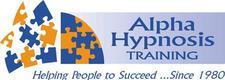 Alpha Hypnotherapy Training logo