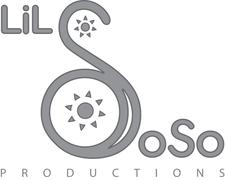 LiL SoSo Productions logo