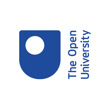 Faculty of Science, Technology, Engineering & Mathematics, The Open University logo