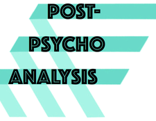 Post-Psychoanalysis logo