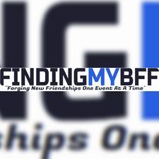 Finding My BFF logo