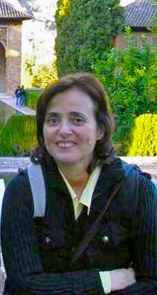 Dra. Paloma Pérez del Pozo logo