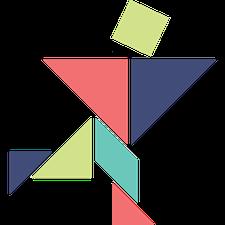 De Hictoloog, samen 't verschil maken logo