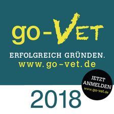 go-VET GbR logo