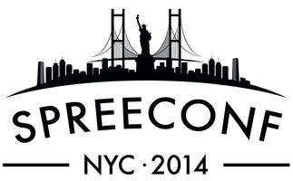 SpreeConf NYC 2014