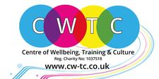 Centre of Wellbeing, Training & Culture logo