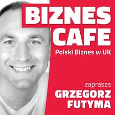 Biznes Cafe Club logo