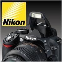 Nikon DSLR Basics: D3100, D3200, D5100, D5200 - $29.95...