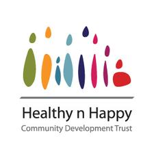 Healthy n Happy Community Development Trust  logo