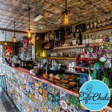 Café Chula logo