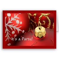 Infinity Diamond Club Christmas Party
